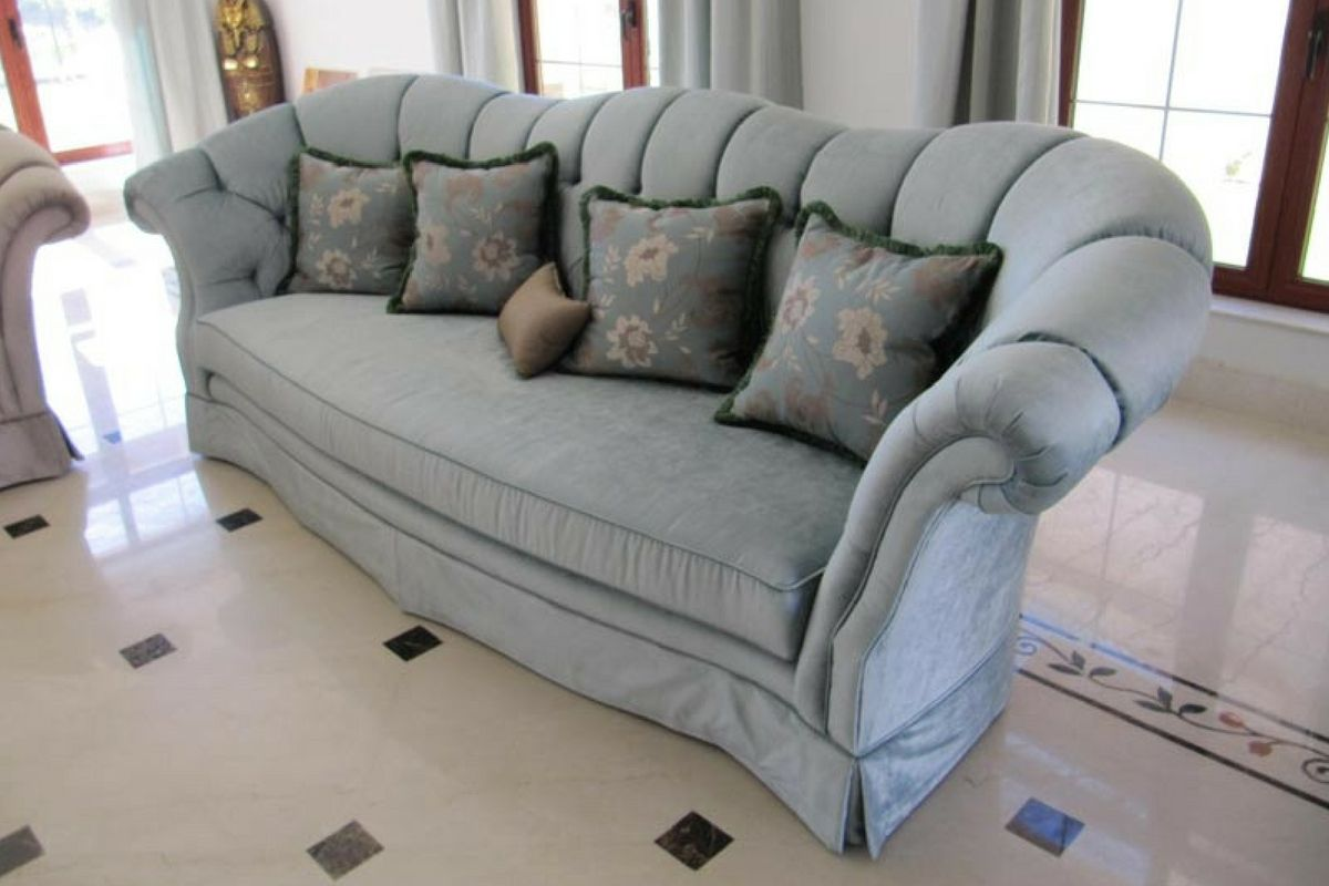 Leather Sofas For Sale In Nigeria