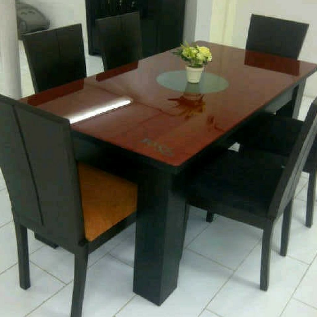 dining table prices in nigeria glass top dining table. Black Bedroom Furniture Sets. Home Design Ideas