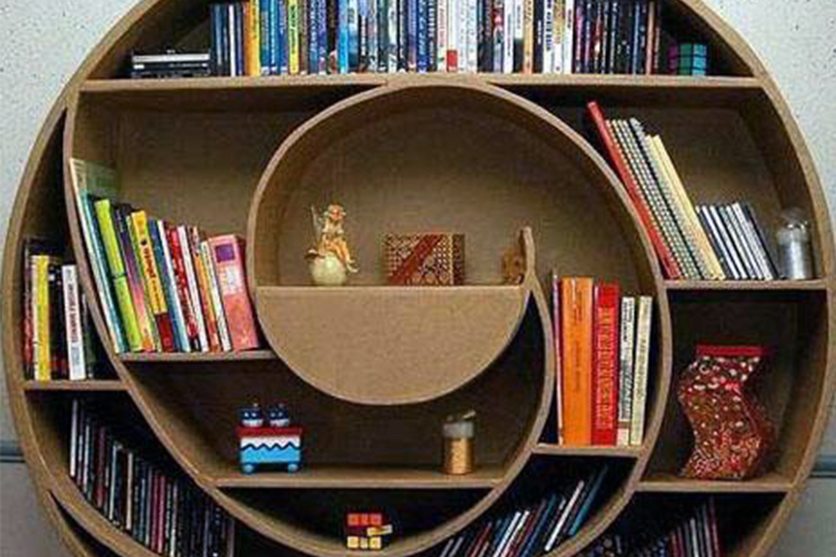 for creative plans bookshelf interesting bookcases buy diy bookshelves living wooden contemporary a wall modern looking bookcase wood room