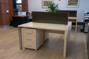 Buy white office desk with drawers in Lagos Nigeria