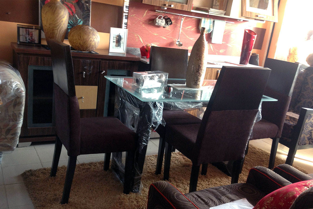 Set of chairs for living room in nigeria for Furniture for living room in nigeria