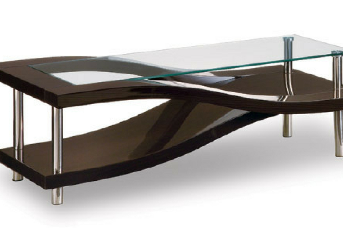 Buy Centre Table With Glass Top For Living Room In Lagos Nigeria