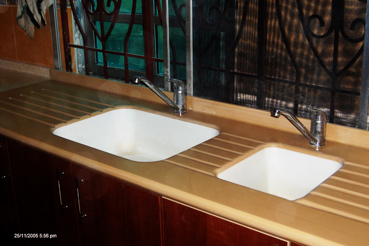 Buy Kitchen Sink Cabinet In Lagos Nigeria