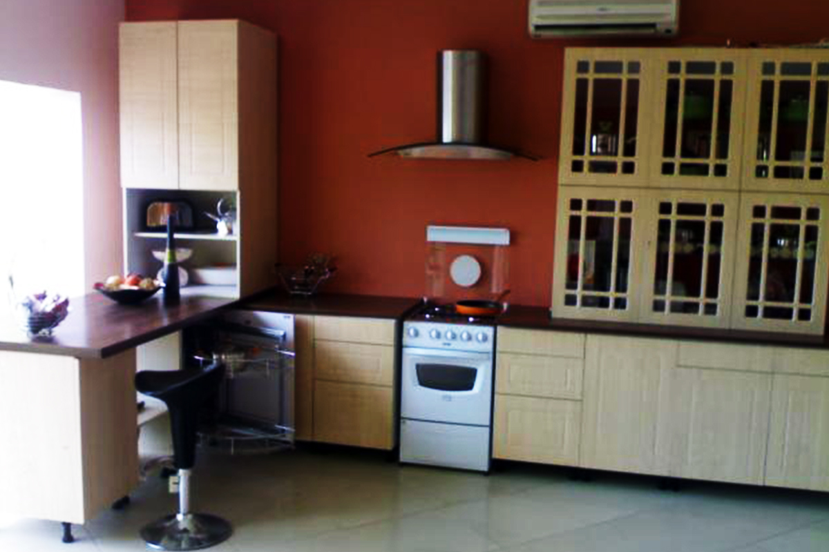 Kitchen Cabinets Nigeria buy gold color kitchen cabinet in lagos nigeria