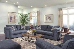 buy grey 7 seater sofa in lagos Nigeria