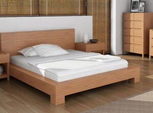 buy cream bed with drawer in lagos nigeria