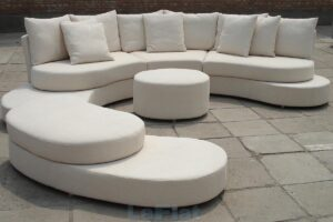 Buy white sofa set in Lagos Nigeria