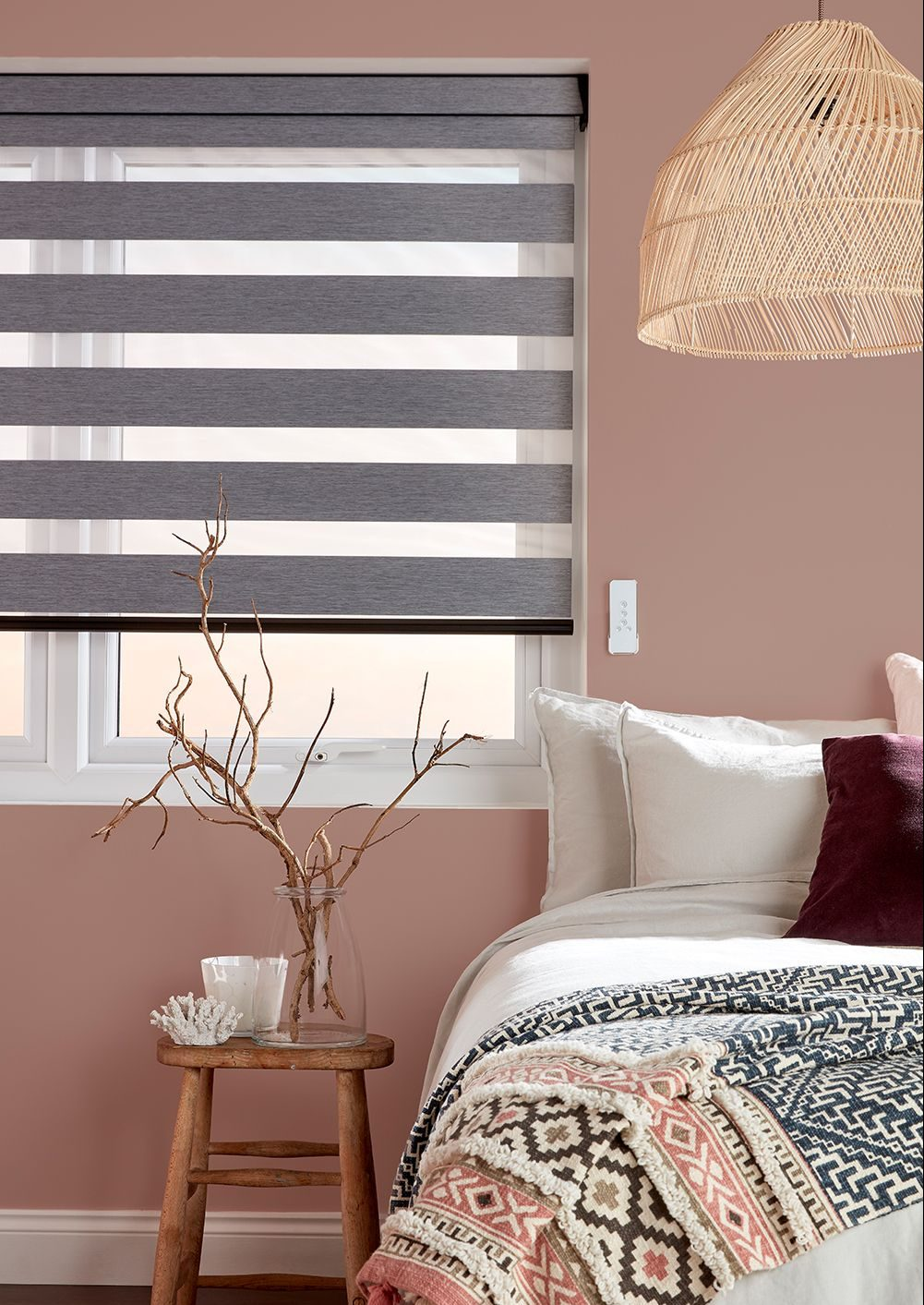 How To Choose Window Blinds  In INTERIOR DESIGN