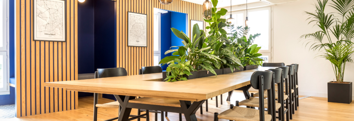 3 CHECKLIST FOR DESIGNING  A WORKING ENVIRONMENT